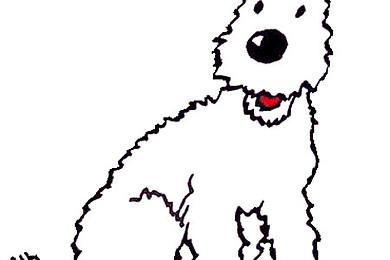 Quel est votre chien de fiction préféré ?