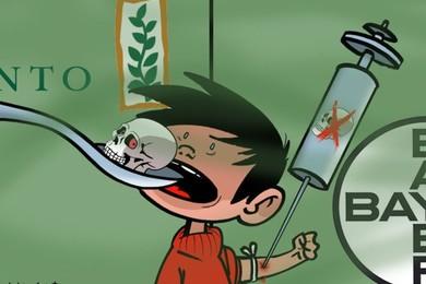 Le chimiste Bayer a réussi mercredi à acheter le fabricant controversé de pesticides Monsanto.
