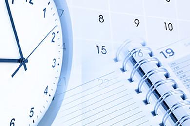Aimez vous planifier? Ou préférez vous prendre vos décisions au dernier moment?