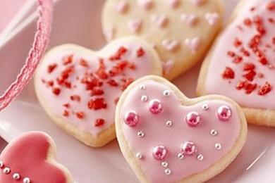 Vous allez faire quoi pour la Saint-Valentin?