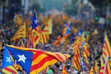 Pensez vous que la Catalogne devrait être indépendante?