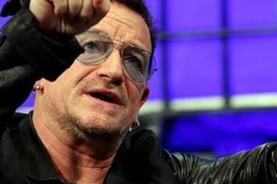 La porte de l'avion de Bono ns'est décrochée en plein vol.