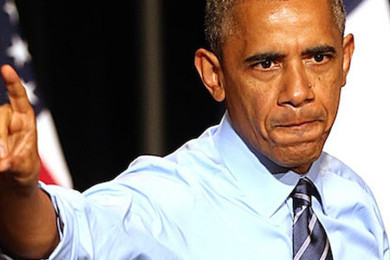 Le président des U.S.A Barack Obama va participer à l'émission de survie Man Vs Wild! Vos réactions?