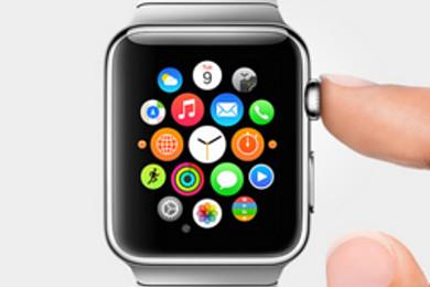 Allez vous acheter la montre Apple?