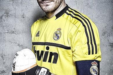 Pensez-vous qu'Iker Casillas puisse jouer jusqu'à 40 ans?
