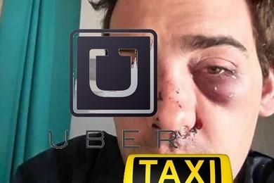 Le combat des taxis de France contre Uberpop a assez duré? Un client a été agressé.Votre avis?Votez!