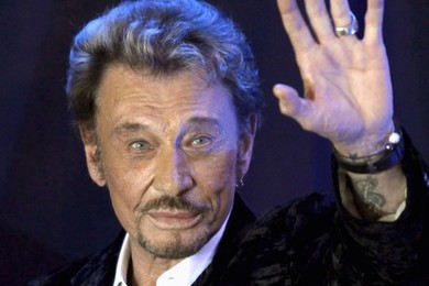 Diriez vous que Johnny Hallyday est une légende?