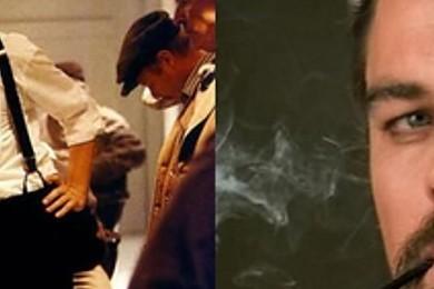 Vous préferez Léonardo Di Caprio il y a dix sept ans (époque de Titanic) ou maintenant?