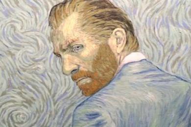 Van Gogh sort du placard