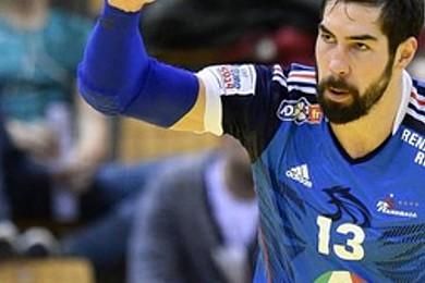 Les bleus c'est aussi du Handball! Qu'avez vous pensé du dernier match contre la république tchèque?