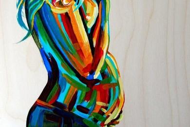 Césarienne pour maman génère l'embonpoint pour bébé?