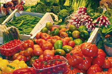 Quand on vous dit de consommer 5 fruits et légumes par jour vous en pensez quoi?