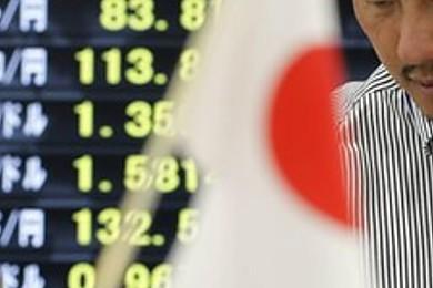 Après un nouveau recul de son PIB, le Japon retombe en récession