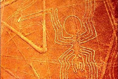 Les mystères de l'ouest du Pérou