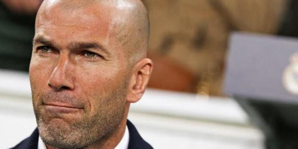 Zidane sur le toit de l'Europe