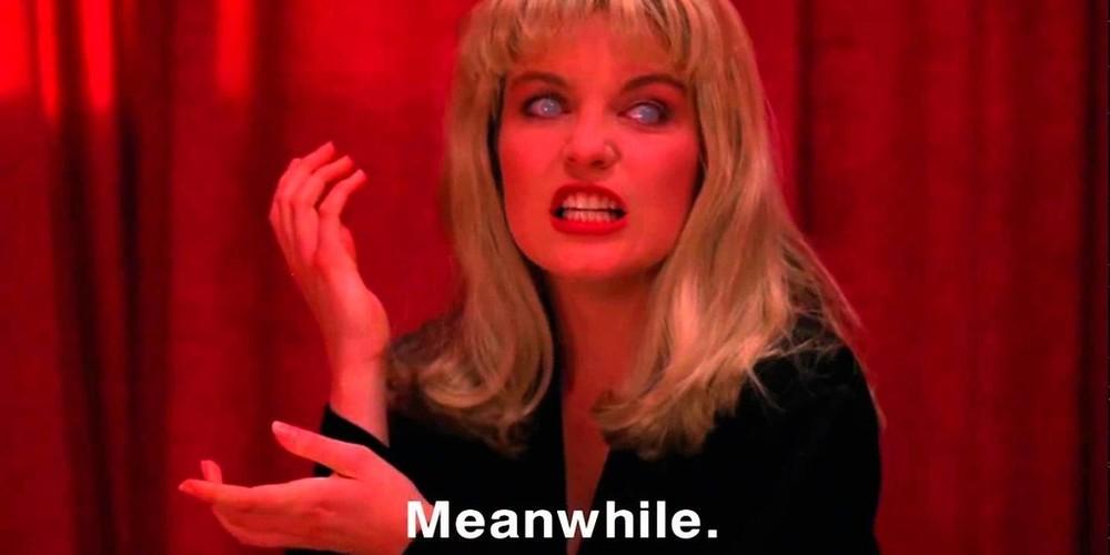 Twin Peaks et l'art de torturer les fans