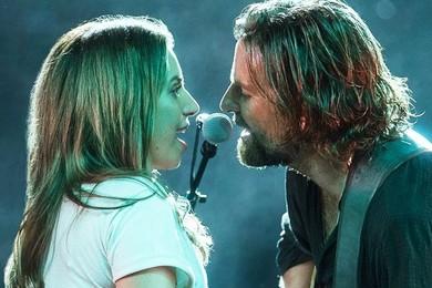 L'amitié entre Bradley Cooper et Lady Gaga fait couler de l'encre