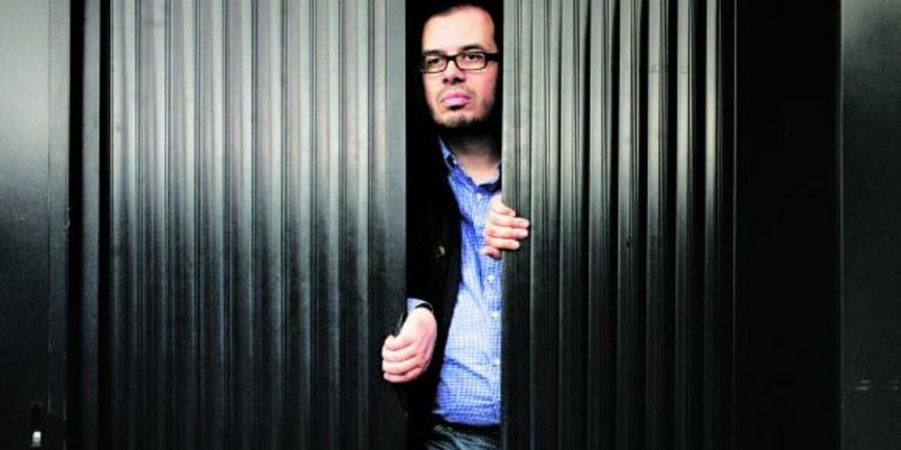 Romain Caillet :consultant expert en terrorisme et djihadiste de BFMTV