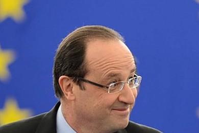 """Votre réaction lorsque François Hollande a dit : J'aime tellement l'Europe que je veux la changer"""""""
