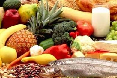 Pensez vous manger équilibré?