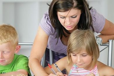 Considérez-vous qu'être parent au foyer est un travail à part entière?