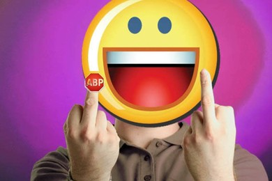 Yahoo veut bloquer les bloqueurs