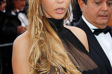 Quelle a été votre réaction lorsque le sein de Nabilla s'est fait la malle  au festival de Cannes?