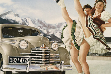 Si vous deviez changer votre voiture, vers quel style d' auto vous tourneriez vous? Ça démarre!