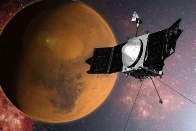 Pensez-vous que nous pourrons allez sur Mars dans le futur?