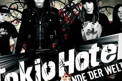Depuis plus de dix ans, tout le monde parle des Tokio Hotel. Quel est votre membre préféré?