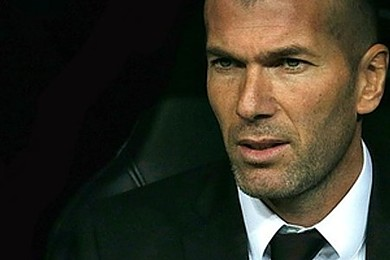 """""""Coach"""" Zidane  est suspendu pendant 3 mois. Votre réaction?"""