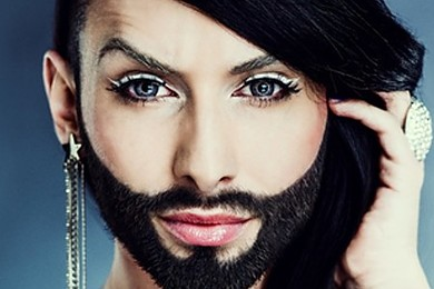 Quelle a été votre réaction lorsque Conchita Wurst a remporté l'Eurovision?