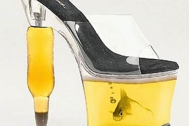 Vous en pensez quoi de ces chaussures?