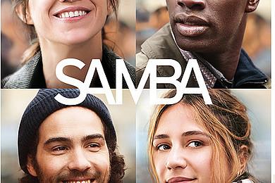 """Allez-vous aller voir """"Samba"""" le nouveau film du réalisateur d'""""Intouchables"""" ?"""