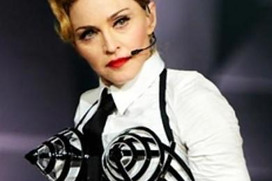 Quel est votre album favori de Madonna?
