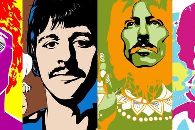 Les Beatles sont dispos sur vos plates-formes pour Noël