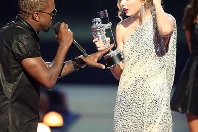 Pensez vous que Kanye West et Taylor Swift soient réconciliés?