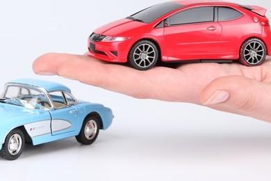 Sur quelle assurance auto compteriez-vous pour assurer votre  voiture? Quel serait votre choix? Go!