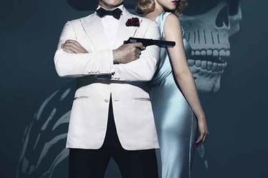 La nouvelle James Bond girl serait Lea Seydoux. Laquelle des James Bond girls est votre favorite?