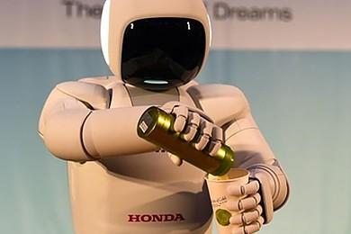 Pensez-vous que les robots nous mettent au chômage dans le futur?