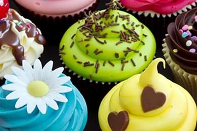 Depuis quelques années,il y a tout un phénomène autour des cupcakes, Vous aimez ça,vous?