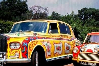 Quelle marque de voiture vous fait rêver? Avec quelle belle auto pourriez-vous parcourir les routes?