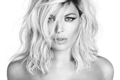 Fergie : Duchesse et milfitude