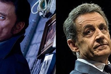 Johnny Hallyday a dit ne plus soutenir Nicolas Sarkozy.