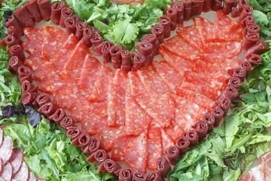 La charcuterie et la viande rouge cancérogènes vous y croyez ? Vous allez arrêter ?