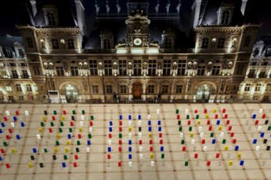 L'an dernier à Tokyo, La Nuit Blanche se déroulera cette année à Paris. Bonne idée? Bon thème?