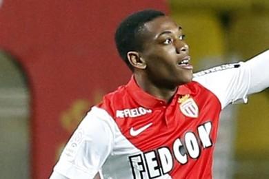 Anthony Martial de l'ASM future recrue de Manchester United pour 50 millions d'euros, vos réactions?