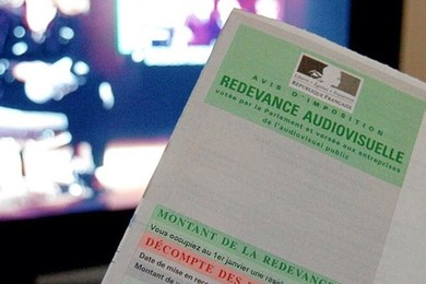 Trouvez vous juste le prix de la taxe audiovisuelle?