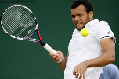 C'est à Wimbledon qu'un joli combat de titans a eu lieu. Vous avez aimé?