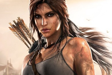 L'indémodable Lara Croft